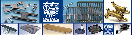 Music City Metals