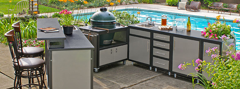 Welcome to Outdoor Kitchen Distributors